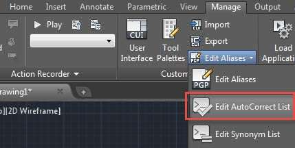 Six useful AutoCAD command-line tips