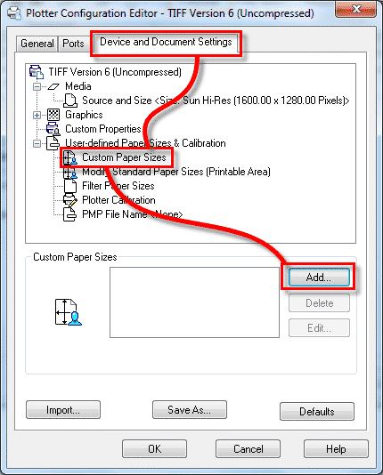 autocad to pdf high resolution